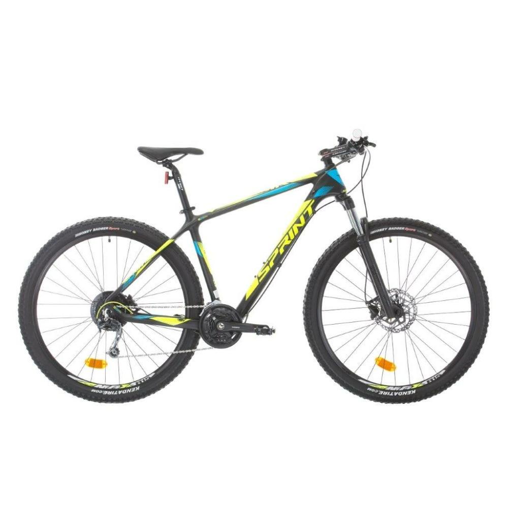 Sprint kerékpár vélemények