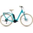Cube Elly Ride Hybrid 400 Elektromos Kerékpár 2018