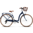 Le grand Lille 4 2017 Városi kerékpár Több színben