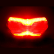 Busch Müller VIEW E Elektromos Kerékpár Integrált Hátsó Lámpa 2021