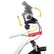BY.SCHULZ Speedlifter Twist Pro SDS Kerékpár Kormányszár 2021 - Több Méretben