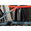 CUBE CARGO SPORT DUAL HYBRID Teherszállító Elektromos Kerékpár 2020