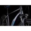 CUBE NATURE HYBRID ONE 500 ALLROAD Férfi Elektromos Cross Trekking Kerékpár 2020 - Több Színben