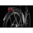 CUBE TOURING HYBRID EXC 500 EASY ENTRY Unisex Elektromos Trekking Kerékpár 2020 - Több Színben