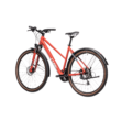 "CUBE NATURE ALLROAD RED´N´GREY 28"" TRAPÉZ 2021"