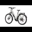 CUBE KATHMANDU HYBRID PRO 625 EASY ENTRY lunar´n´grey Unisex Elektromos Trekking Kerékpár 2021