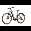 CUBE NURIDE HYBRID PERFORMANCE 625 ALLROAD lunar´n´grey Unisex Elektromos MTB Kerékpár 2021