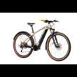 Cube Reaction Hybrid Performance 625 ALLROAD desert´n´orange Férfi Elektromos MTB Kerékpár 2021