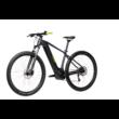 Cube Reaction Hybrid Performance 400 iridium´n´green Férfi Elektromos MTB Kerékpár 2021