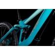 CUBE  STING HYBRID 120 Race 500 29 Női Elektromos Összteleszkópos MTB Kerékpár 2019