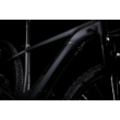 CUBE  REACTION HYBRID SL 500 29 Férfi Elektromos MTB Kerékpár 2019 -Több Színben