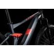 CUBE STEREO HYBRID 120 Pro 500 27,5 Férfi Elektromos Összteleszkópos MTB Kerékpár 2019 - Több Színben