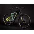 """Haibike Fullnine 6 29"""" Green Férfi Elektromos Összteleszkópos MTB Kerékpár 2021"""