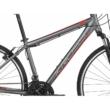 KROSS EVADO 1.0 M graphite / red 2021