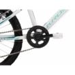 "KROSS Lea Mini 1.0 20"" white / turquoise 2021"