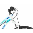 """KROSS LEA 1.0 26"""" white / blue 2021"""