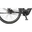 KTM MACINA CITY 5 ABS BELT 2020 Uniszex Elektromos Városi Kerékpár