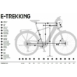 KTM MACINA FOLD Elektromos Összecsukható Kerékpár 2021