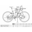 KTM MACINA STYLE 610 EASY ENTRY Unisex Elektromos Trekking Kerékpár 2021