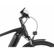 KROSS TRANS HYBRID 4.0 black matt 2022