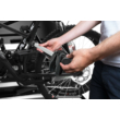Thule VeloSpace XT 2 938 Vonóhorgos Kerékpárszállító Állvány 2021