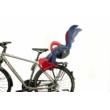 Okbaby 10+ vázra szerelhető kerékpáros gyermekülés [ezüst-kék]