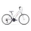 """Romet Basia 2018 24"""" Gyermek Kerékpár"""
