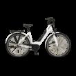 """Winora Sinus iN8 Einrohr i500Wh 26"""" 8-G Nexus  elektromos kerékpár - 2020"""
