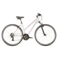 Dema LOARA 1 white-magenta Cross trekking kerékpár 2022