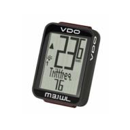 VDO M3.1 WL vezeték nélküli + pedálfordulat opció