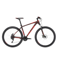 """Kellys Spider 10 Red MTB 27,5"""" kerékpár 2020"""