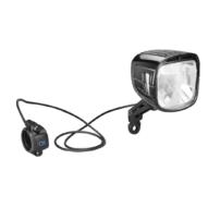 Busch Müller  IQ-XL Elektromos Kerékpár Integrált Első Lámpa 2021