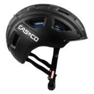 CASCO E.MOTION2 Elektromos Kerékpár Sisak - BLACK