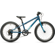 CUBE ACID 200 ROYALE N BLUE 2021