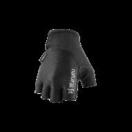 CUBE X NF Kerékpáros Kesztyű Rövid Ujjú - Black