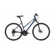 KELLYS Clea 70 Dark Blue 2022 női cross kerékpár