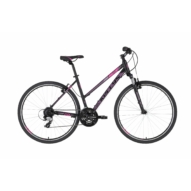 KELLYS Clea 30 Black Pink 2021