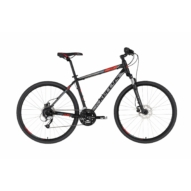 KELLYS Cliff 90 Black red 2022 férfi cross kerékpár