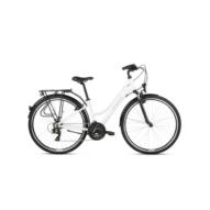 KROSS Trans 1.0 D white / grey SR 2021