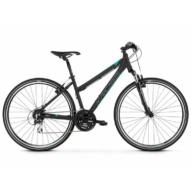 KROSS EVADO 2.0 D black / mint 2021
