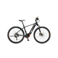 KTM MACINA INTUVIA CROSS 10 CX5 PT Férfi Elektromos Cross Trekking Kerékpár 2019