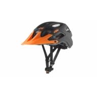 KTM Factory Enduro Helmet BLACK