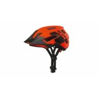 KTM Factory Character II ENDURO ORANGE Kerékpár Sisak 2021