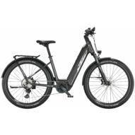 KTM MACINA AERA 772 LFC Uniszex Elektromos MTB Kerékpár 2022