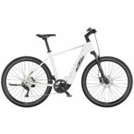 KTM MACINA CROSS 720 TRAPÉZ Női Elektromos Cross Trekking Kerékpár 2022