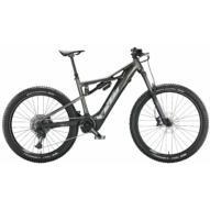 KTM MACINA KAPOHO 6971 Férfi Elektromos Összteleszkópos Enduro MTB Kerékpár 2022