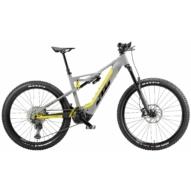 KTM MACINA KAPOHO 7972 Férfi Elektromos Összteleszkópos Enduro MTB Kerékpár 2022