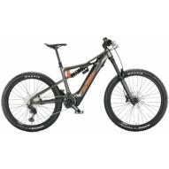 KTM MACINA PROWLER PRO Férfi Elektromos Összteleszkópos Enduro MTB Kerékpár 2022