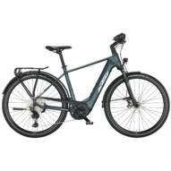 KTM MACINA SPORT 710 TRAPÉZ Női Elektromos Trekking Kerékpár 2022