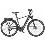 KTM MACINA STYLE XL Férfi Elektromos Trekking Kerékpár 2022
